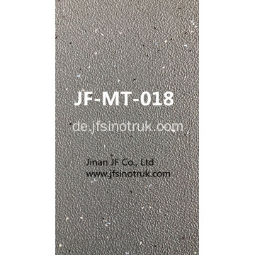 JF-MT-018 Bus Vinylboden Bus Mat Yutong Bus